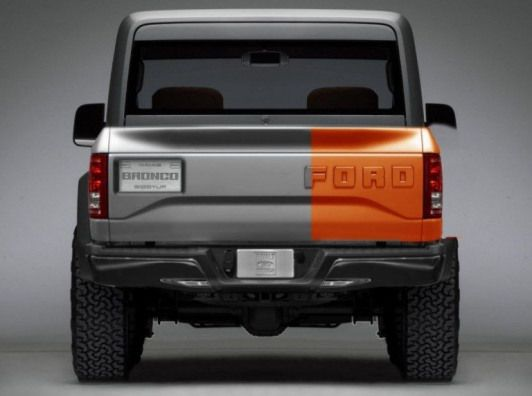 2020 Ford Bronco Redesign News Release Date Price Typically The Ford Bronco Can Be Coming Back Again Ford Verified Any Profit Of This Famous Off Road Truck In