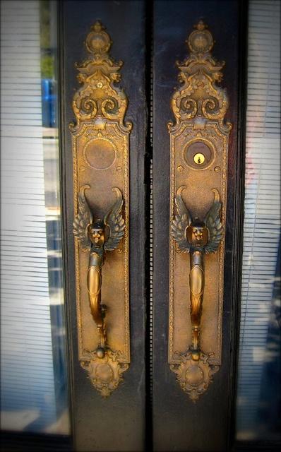 279 Best Images About Decor Door Ornaments On Pinterest