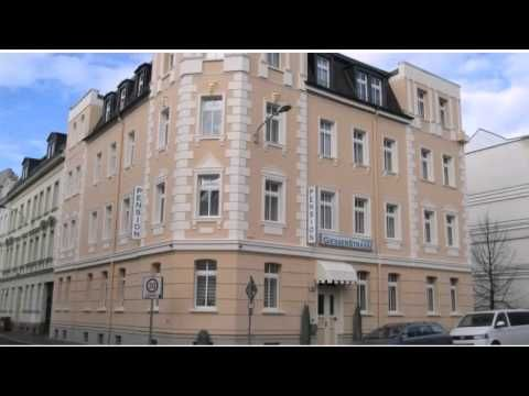Pension Giesserstrasse Leipzig - Leipzig - Visit http://germanhotelstv.com/pension-giesserstrasse-leipzig This family-run guest house is located in the Kleinzschocher district in the south-west of Leipzig 6 km from the city centre. Pension Giesserstrasse