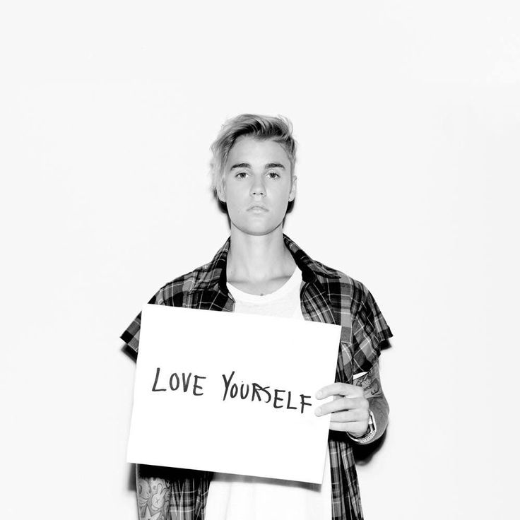 """Stream Justin Bieber's New Song """"Love Yourself"""" With Ed Sheeran Available Now!"""