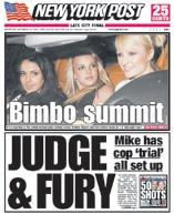 Bimbo summit.