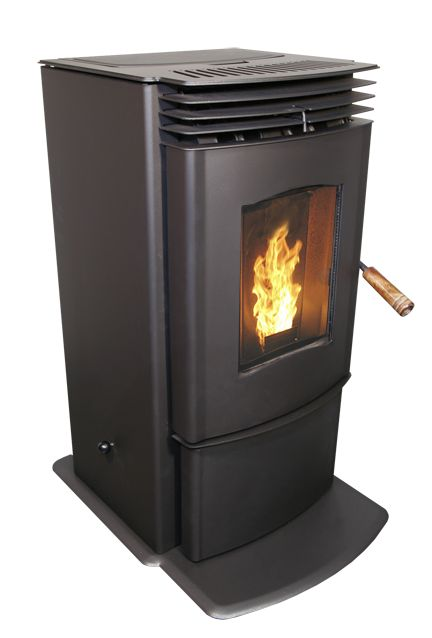 Vermont Castings Federal Wood Stoves With Grates And Ash