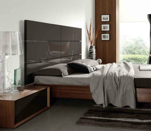 25 best ideas about chambre a coucher blanche on - Chambre a coucher blanche ...
