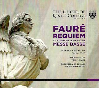 Πρόσωπα της Κλασικής Μουσικής (Faces of Classical Music): Gabriel Fauré: Requiem in D minor | Cantique de Je...