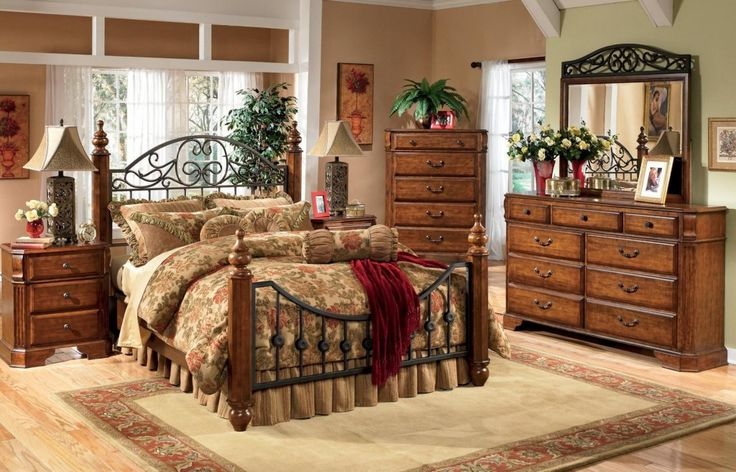53 best Queen Bedroom Sets images on Pinterest Queen bedroom sets