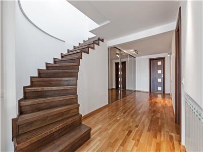 Vanzare 3 camere duplex transformat din 4, Floreasca elegant, Daniel Dobre