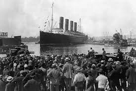 exposición titanic madrid 2015 - Buscar con Google