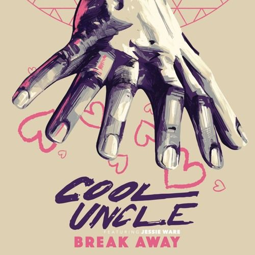 "♫ Cool Uncle (Bobby Caldwell & Jack Splash) • ""Break Away"" Ft. Jessie Ware [Fresh Young Minds 