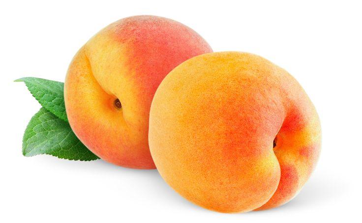 Peach Smoothie Mix - 1 Ltr