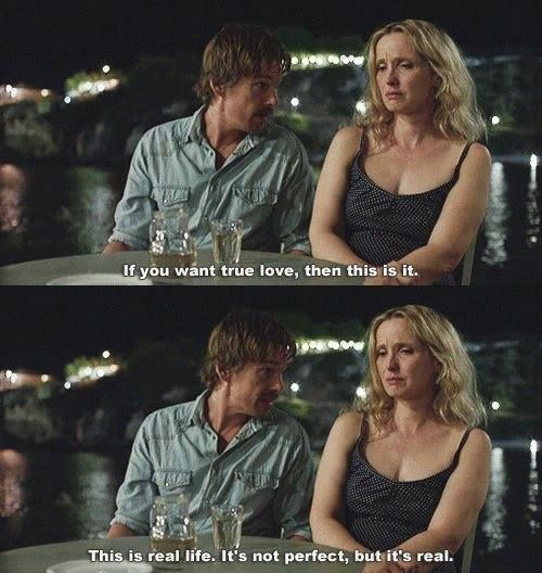 Before Midnight (2013) - Richard Linklater