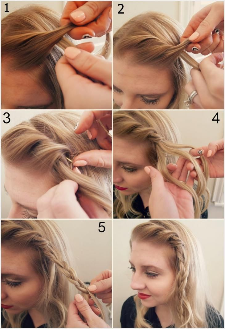 494 Front Hairstyle Tutorial Ideas In 2020 Hair Tutorial Easy Hairstyles Hair Styles
