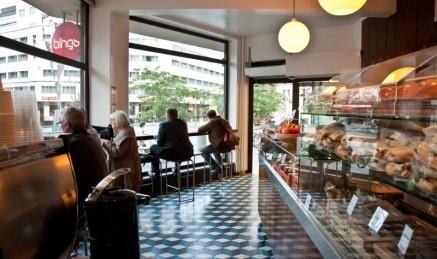 Open Bakery- Oslo