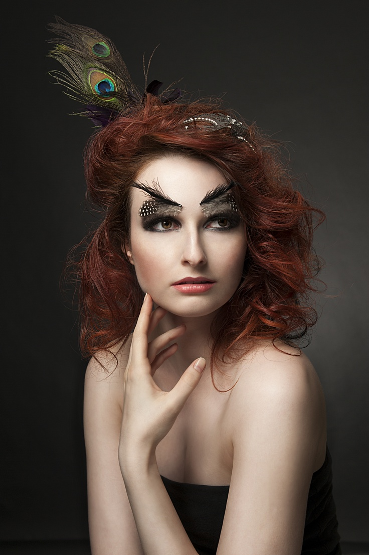 Creative Make-up And Hair, HLX Photography