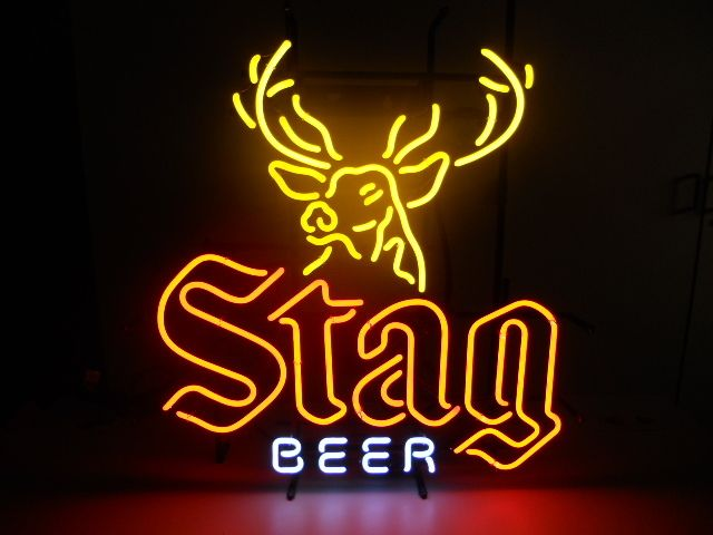 T1002 Stag Beer