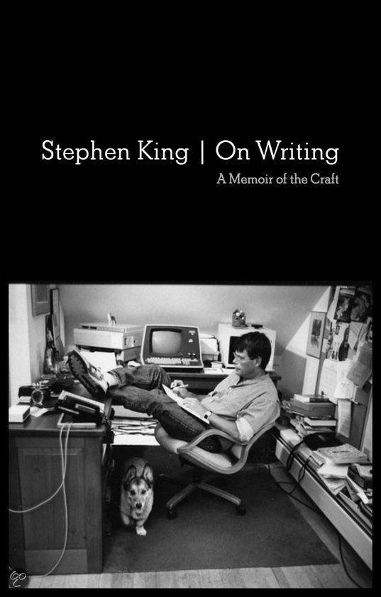 bol.com   On Writing, Stephen King   Boeken