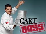 "TLC Cooking ""Cake Decorating"" tips from Cake Boss"
