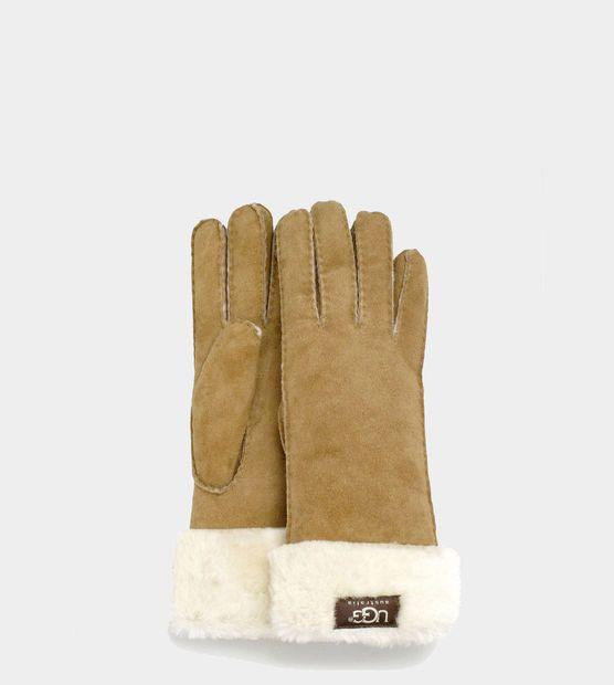 UGG® Turn Cuff Gloves | Warm Winter Gloves at UGGAustralia.com