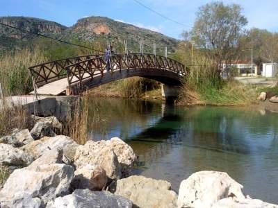 Kalyves, Crete, Greece