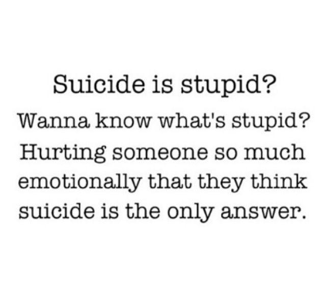 Best Suicide Quotes: 17 Best Images About Suicidal On Pinterest