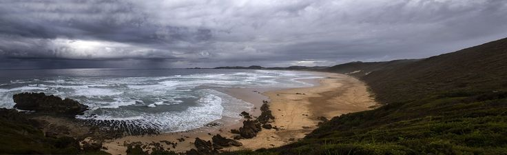 Brenton beach