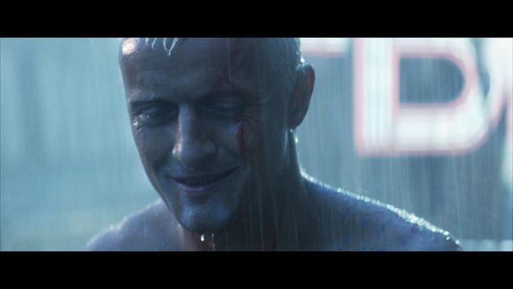 Roy Batty- Blade Runner (1982)