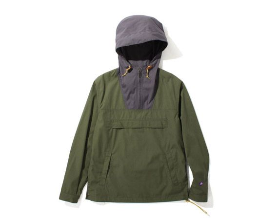 The North Face Purple Label – 65/35 Mountain Jackets