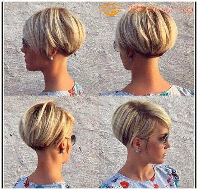 Best Frisuren Mittellang Bob Neueste 2018 Bob Frisur 2018 Bob Frisur Elegante Frisuren