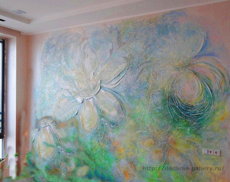 Gallery.ru / Фото #2 - Женская спальня - decoron