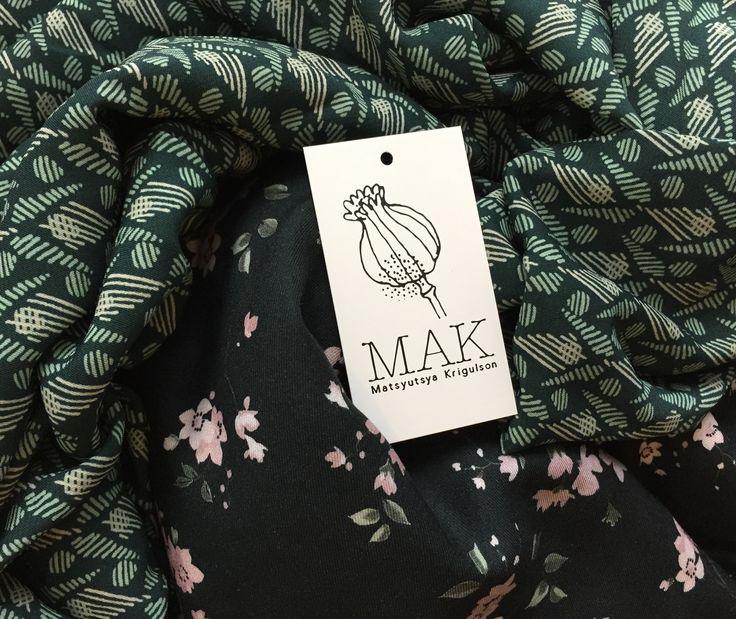 MAK Clothing