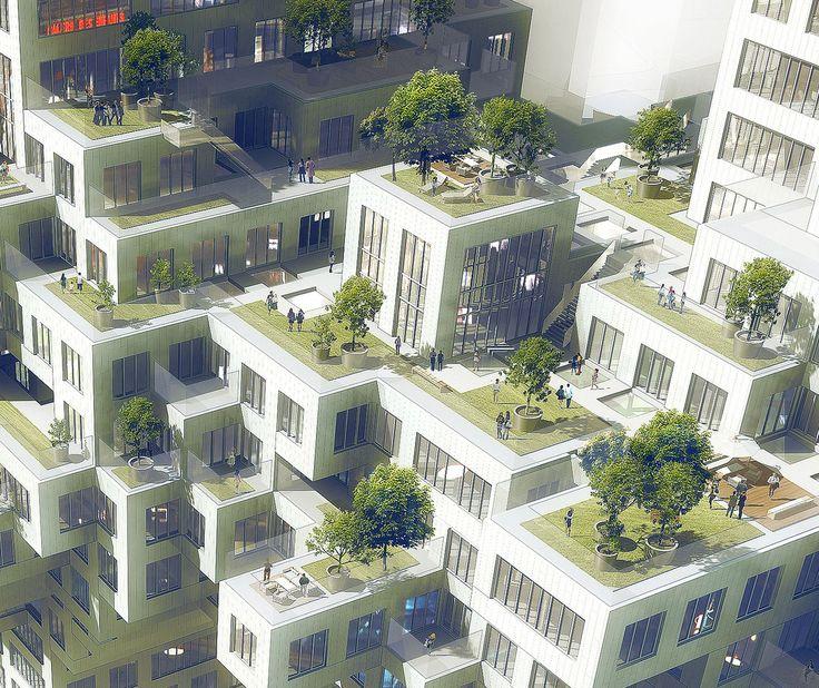 vertical village - Hledat Googlem
