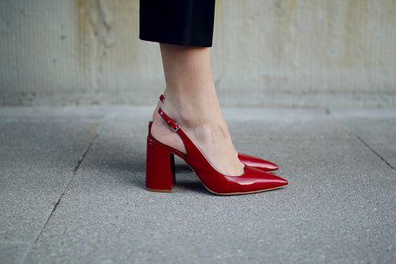 #seamido #femmes #fashion #shoes #heel