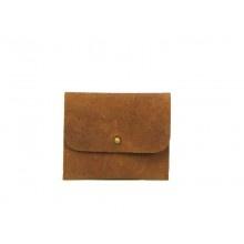 O My Bag Cardholder Camel