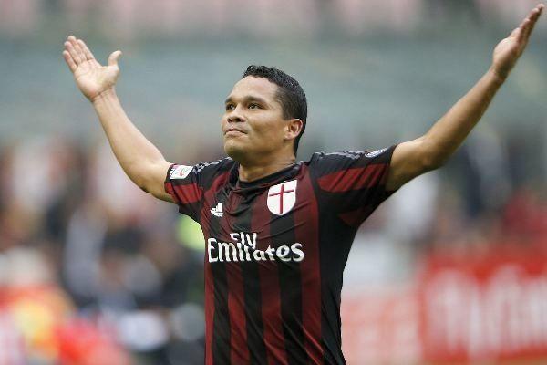 Carlos Bacca Bisa Saja Pergi Karena Andre Silva