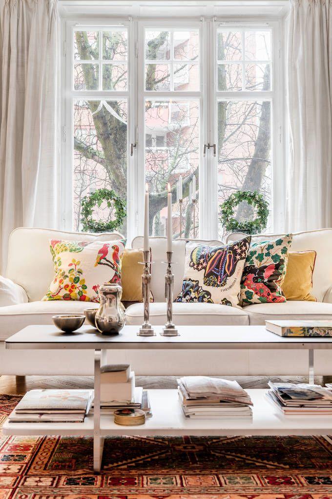 via perjansson sweet home make sweethomemake interior