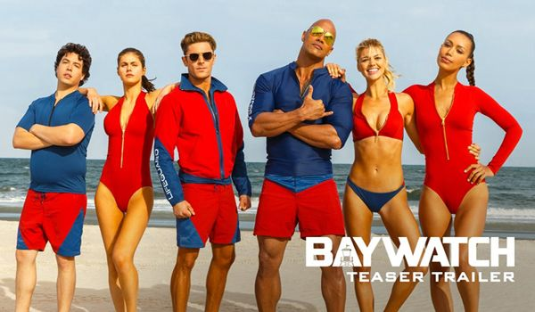 Upcoming action-comedy film of Hollywood 'Baywatch' is directed by Seth Gordon. After the success of most popular TV series of 90s, the announcement of the 'Baywatch' film brings several memories to the fore with the new cast all set to re-ignite the beach fever. 'Baywatch' team is a new one with an added does of humor.