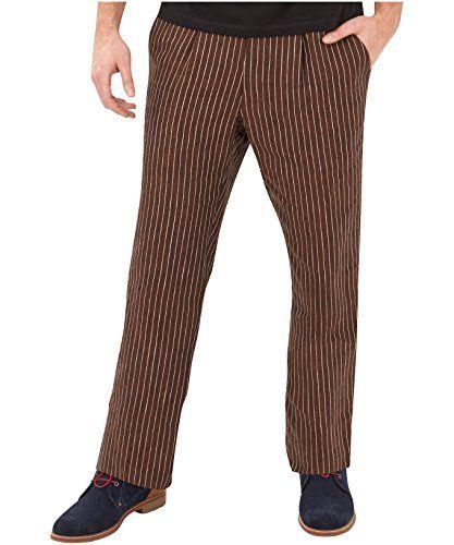 220 kr. (Spar 280 kr.) Joe Browns Men's The Distinguished Pinstripe Trousers Root Beer (30/32) Joe Browns http://www.amazon.co.uk/dp/B00STSVYAA/ref=cm_sw_r_pi_dp_lnd5wb1162ESR
