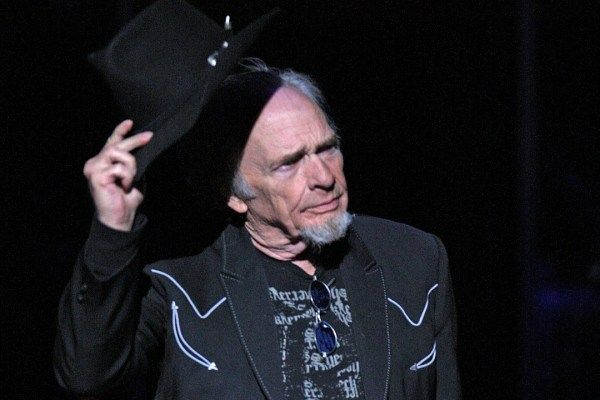 A list of Merle Haggard's 10 best songs.