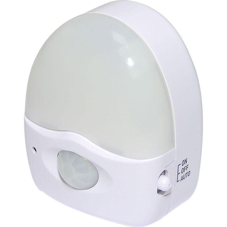 H+H BWL 230 LED Bewegungslicht / Bewegungsmelder /Sicherheits-Nachtlicht