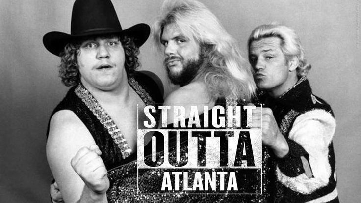 """At least Sunny went in."" –Michael Hayes, sarcastically recounting his disappointment back in 2011 that The Freebirds weren't inducted to the WWE Hall of Fame in Atlanta; Talk is Jericho #237 (4/8/16)"