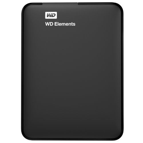 #8: WD Elements 2TB Portable External Hard Drive (Black) WD Elements Portable External Drive is ranked high among the best selling products online in PC  category in India. Click below to see its Availability and Price in YOUR country.