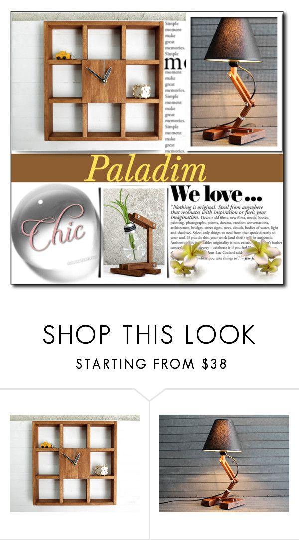 """Paladim 3"" by majaa12 on Polyvore featuring interior, interiors, interior design, dom, home decor, interior decorating, WALL i Zara"