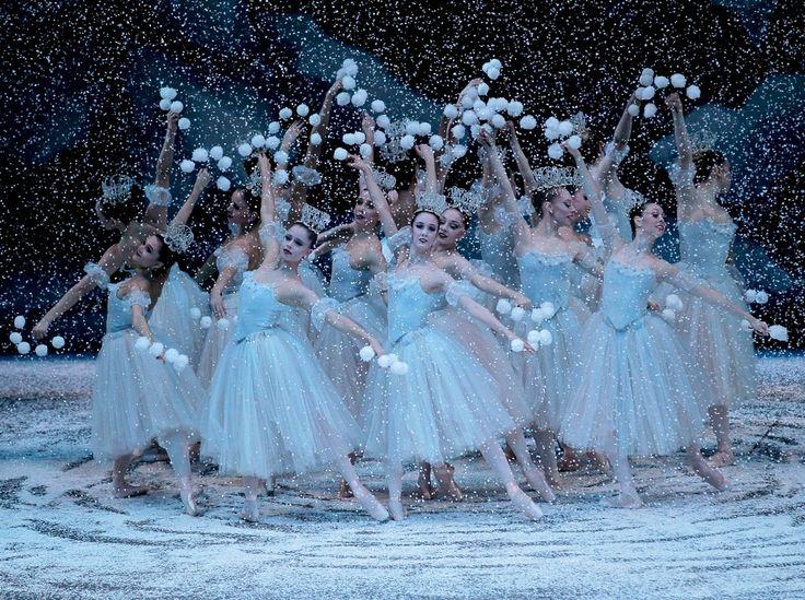 The Nutcracker ...NYC ballet
