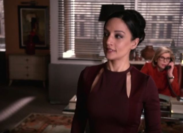 good wife dresses - Google Search