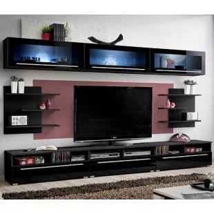 All size TV Entertainment Center Conte 2