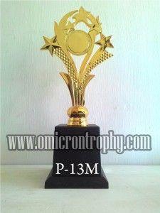 Jual Piala Kecil Satuan Harga Murah Tipe P-13M