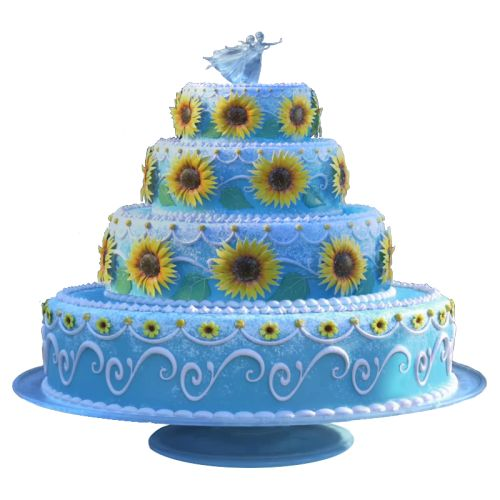 ... Pinterest  Frozen fever party, Birthday cakes and Frozen fever cake