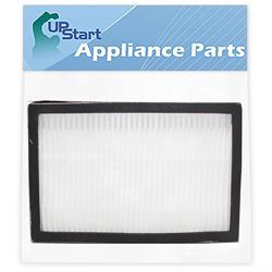 Kenmore 11630012000 Vacuum HEPA Filter Replacement for Kenmore Panasonic Vacuum HEPA Filter