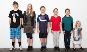 Oldest, youngest or middle child? How sibling birth order affects you | Life and style | The Guardian