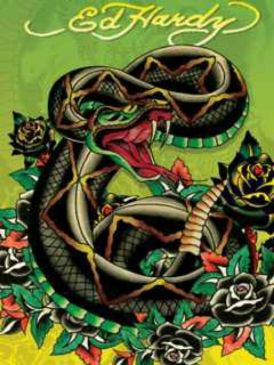 Ed Hardy Pictures Wallpapers 21