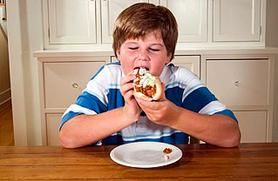 "The study's lead author Dr. Lidy Pelsser of the ADHD Research Centre in the Netherlands said this to NPR: ""Food is the main cause of ADHD."" The study found that in 64 percent of children with ADHD, the symptoms were caused by food. ""It's a hypersensitivity reaction to food."" This is good news for parents. http://health.howstuffworks.com/mental-health/for-64-percent-of-kids-with-adhd-food-is-the-cause.htm"
